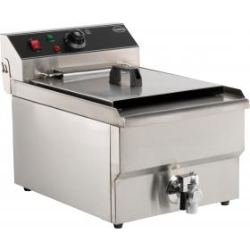 Combisteel - Friture 1X10 liter-0